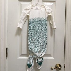 Other - Mermaid Sleep Gown